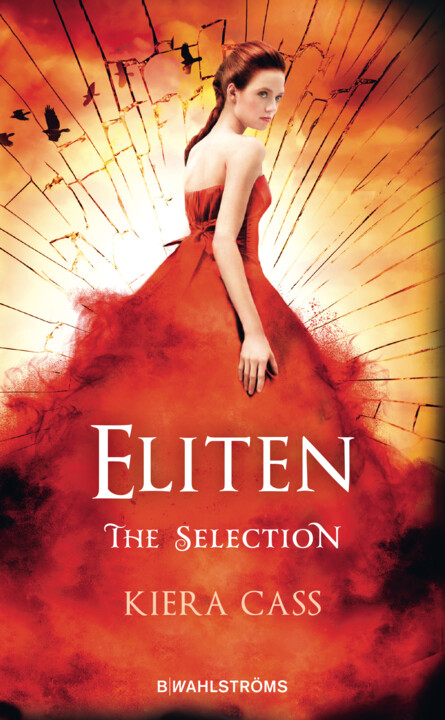 Omslagsbild: Eliten The Selection